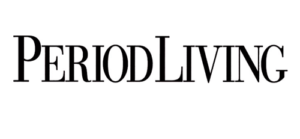Period Living magazine logo
